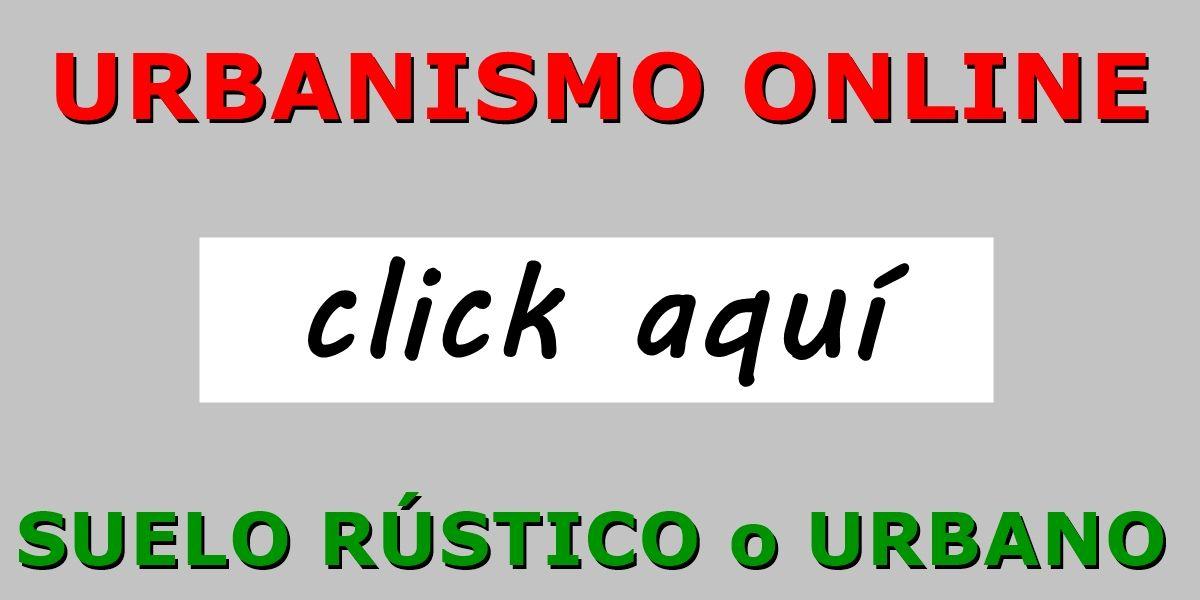 Urbanismo online