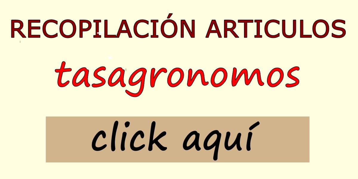 RECOPILACIÓN DE NUESTROS ARTICULOS